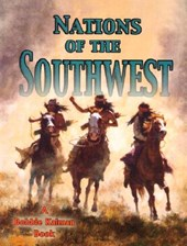 Nations of the Southwest