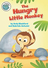 The Hungry Little Monkey | Andy Blackford |