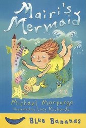 Mairi's Mermaid