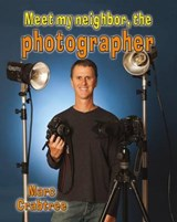 Meet My Neighbor, the Photographer | Marc Crabtree |