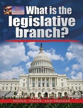 What Is the Legislative Branch?
