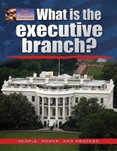 What Is the Executive Branch? | James Bow |