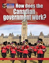 How Does the Canadian Government Work?