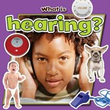 What Is Hearing? | Paula Smith |
