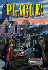 Plague! | Lynn Peppas |