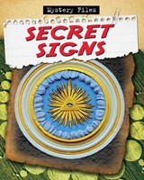 Secret Signs | James Bow |