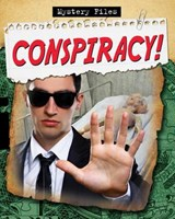 Conspiracy! | Charlie Samuels |