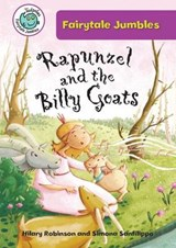 Rapunzel and the Billy Goats | Hilary Robinson |