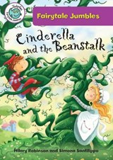 Cinderella and the Beanstalk | Hilary Robinson |