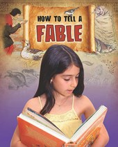 How to Tell a Fable | Suri Rosen |