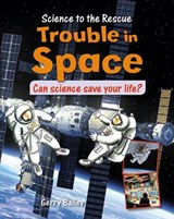 Trouble in Space | Felicia Law |