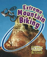Extreme Mountain Biking | Kelley Macaulay |