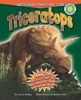Triceratops | Gerry Bailey |