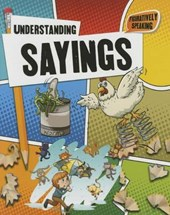 Understanding Sayings | Robin Johnson |