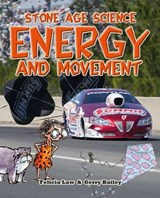Energy and Movement | Law, Felicia ; Bailey, Gerry |