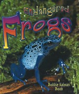 Endangered Frogs | Molly Aloian |
