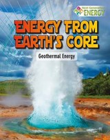 Energy from Earth's Core | James Bow |