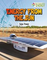 Energy from the Sun | James Bow |