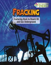 Fracking | Nancy Dickmann |