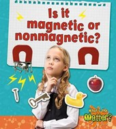 Is It Magnetic or Nonmagnetic? | Trudy L. Rising |