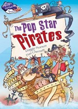 The Pop Star Pirates | Maggie Pearson |