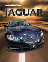 Jaguar | Robin Johnson |