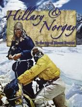 Hillary & Norgay