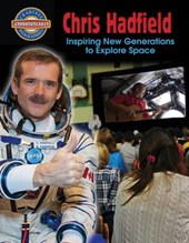 Chris Hadfield | Diane Dakers |