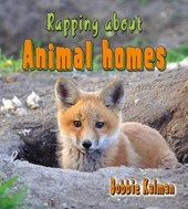 Rapping about Animal Homes