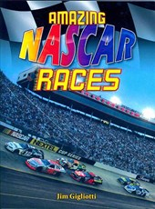 Amazing NASCAR Races