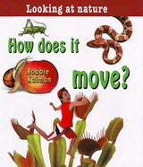 How Does It Move? | Bobbie Kalman |