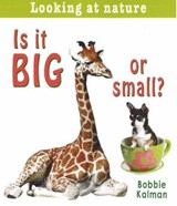 Is It Big or Small? | Bobbie Kalman |