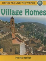 Village Homes | Nicola Barber |