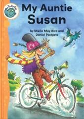 My Auntie Susan