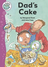 Dad's Cake | Margaret Nash |