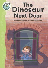 The Dinosaur Next Door | Joan Stimson |