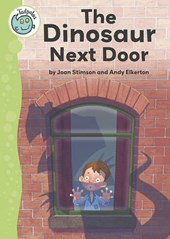 The Dinosaur Next Door