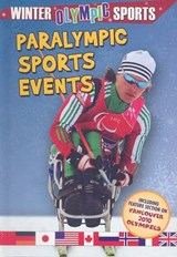 Paralympic Sports Events | Robin Johnson |