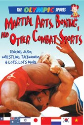 Martial Arts, Boxing, and Other Combat Sports