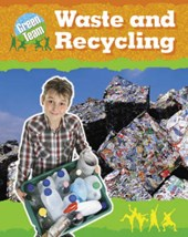 Waste and Recycling | Sally Hewitt |