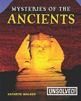 Mysteries of the Ancients | Kathryn Walker |