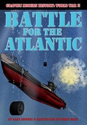 Battle for the Atlantic | Gary Jeffrey |