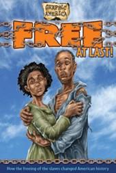 Graphic America: Free at Last!