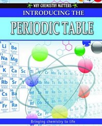 Introducing the Periodic Table | Tom Jackson |