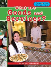 What Are Goods and Services? | Carolyn Andrews |