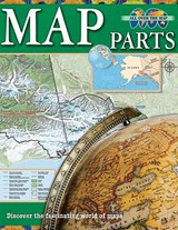 Map Parts | Kate Torpie |