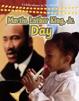 Martin Luther King, Jr. Day | Reagan Miller |