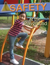 Safety at the Playground | MaryLee Knowlton |