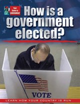 How is a Government Elected? | Susan Bright-Moore |