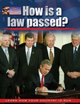 How is a Law Passed? | Susan Bright-Moore |